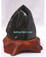 Khối thạch anh đen phong thủy DK10