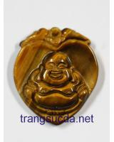 Phật Di lạc trái đào DL1