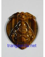 Phật Di lạc trái đào DL3