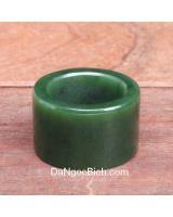 Nhẫn ngọc bích size19 DNBN41