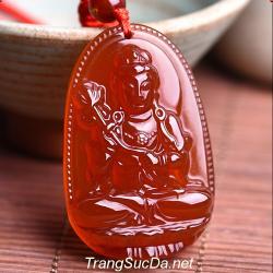 Phật Bản Mệnh Đại Thế Chí Bồ Tát tuổi Ngọ PBM1
