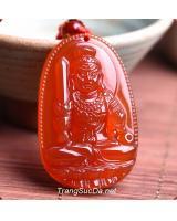 Phật Bản Mệnh Bất Động Minh Vương tuổi Dậu PBM6