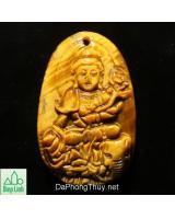 Phật Bản Mệnh Phổ Hiền Bồ Tát tuổi Thìn Tỵ BMMH8
