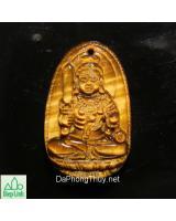 Phật Bất Động Minh Vương tuổi Dậu BMMH6