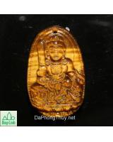 Phật Văn Thù Bồ Tát tuổi Mão BMMH2