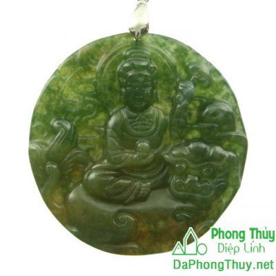 Phật Bản Mệnh Văn Thù Bồ Tát tuổi Mão