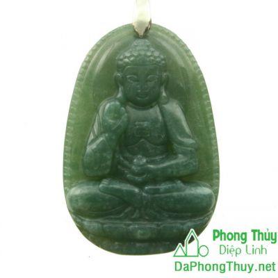 Phật Bản Mệnh A Di Đà tuổi Tuất Hợi