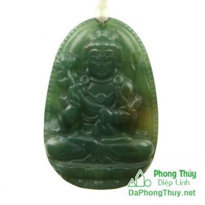 Phật Bản Mệnh Đại Thế Chí đá mã não tự nhiên