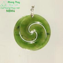 Mặt đá ngọc bích hòa hợp NBM4